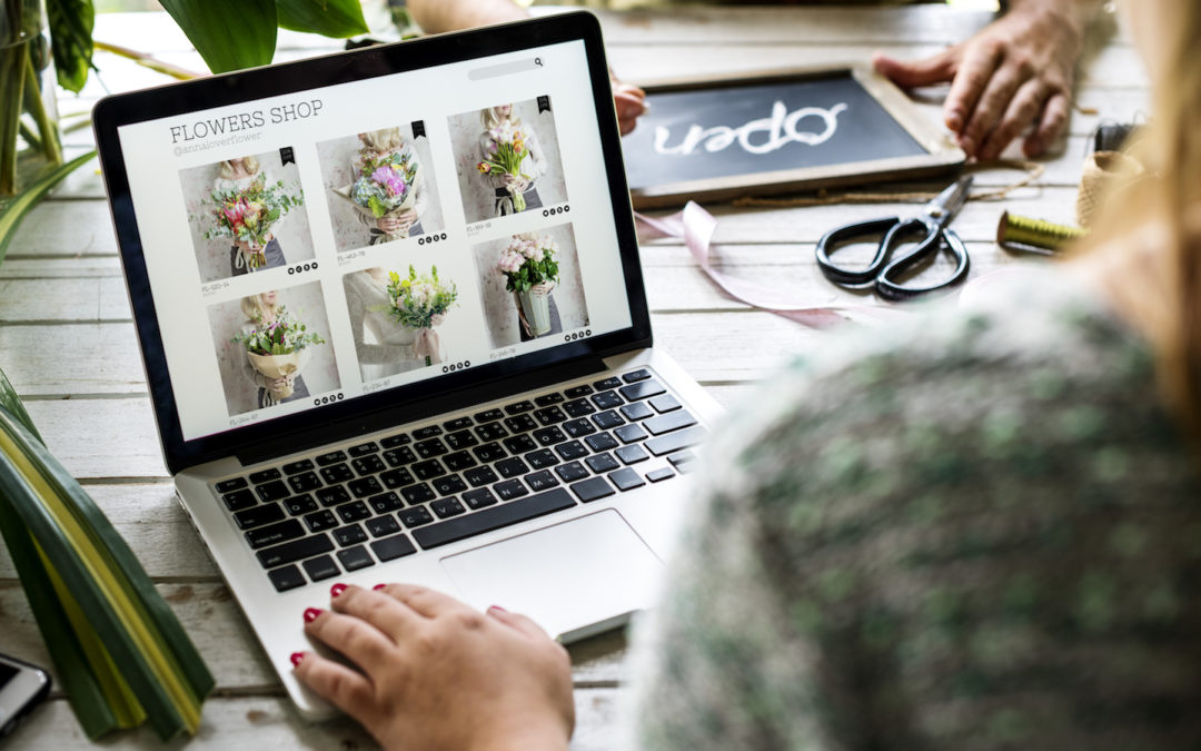 Using Your Product Photos for Social Media Marketing